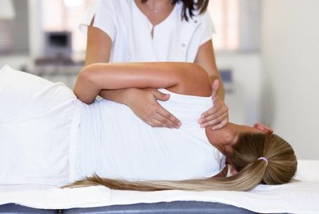 פיזיותרפיה של רצפת האגן אחרי הריון